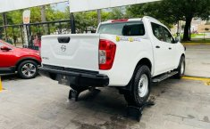 NISSAN NP300 FRONTIER XE 2016-3