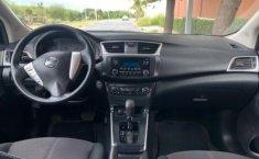 Nissan Sentra Sense 2017 usado en Monterrey-5