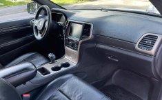 Jeep Grand Cherokee 2015 impecable en Zapopan-4