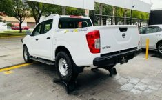 NISSAN NP300 FRONTIER XE 2016-2