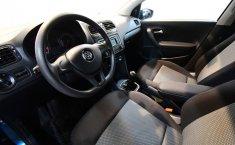 Volkswagen Vento 2019 barato en Tlalnepantla-12