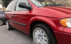 Chrysler Voyager 2008 barato en Gustavo A. Madero-4