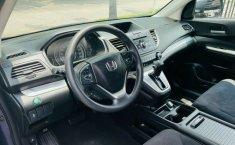 Auto Honda CR-V EX 2013 de único dueño en buen estado-5