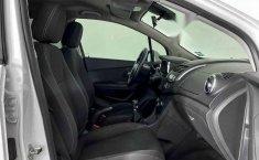 43680 - Chevrolet Trax 2014 Con Garantía-12