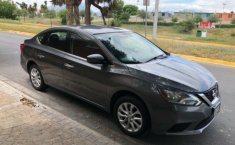 Nissan Sentra Sense 2017 usado en Monterrey-2