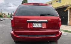 Chrysler Voyager 2008 barato en Gustavo A. Madero-3
