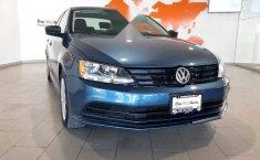 Volkswagen Jetta 2018 4p L4/2.0 Aut-3