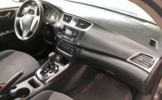 Nissan Sentra Sense 2017 usado en Monterrey-1