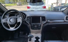Jeep Grand Cherokee 2015 impecable en Zapopan-3