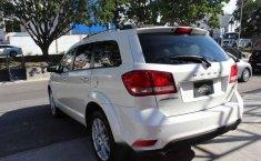 Dodge Journey 2012 5p R/T 3.5L aut 7 pasj piel a/a-13