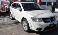 Dodge Journey 2012 5p R/T 3.5L aut 7 pasj piel a/a-12