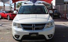 Dodge Journey 2012 5p R/T 3.5L aut 7 pasj piel a/a-9