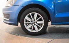 Volkswagen Vento 2019 barato en Tlalnepantla-7