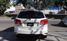 Dodge Journey 2012 5p R/T 3.5L aut 7 pasj piel a/a-8