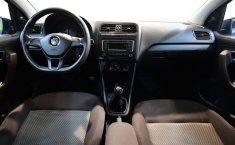 Volkswagen Vento 2019 barato en Tlalnepantla-5
