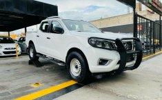 NISSAN NP300 FRONTIER XE 2016-1
