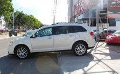 Dodge Journey 2012 5p R/T 3.5L aut 7 pasj piel a/a-6