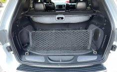 Jeep Grand Cherokee 2015 impecable en Zapopan-0
