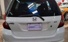 Honda Fit EX Hb 2008 Fac Agencia-0