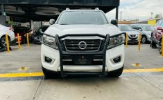 NISSAN NP300 FRONTIER XE 2016-0