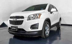 43680 - Chevrolet Trax 2014 Con Garantía-4