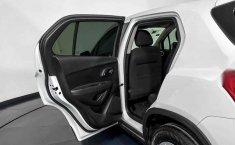 43680 - Chevrolet Trax 2014 Con Garantía-3