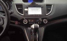 Honda CR-V 2015 5p EXL L4/2.4 Aut-0