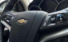 Se pone en venta Chevrolet Cruze 2015-19