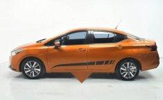 Nissan Versa 2020 1.6 Advance Mt-19