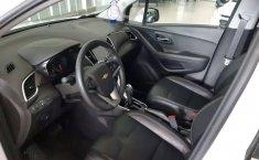 Venta de Chevrolet Trax 2020 usado Automático a un precio de 380000 en Tláhuac-12