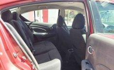Nissan Versa Sense 2019 barato en Miguel Hidalgo-19