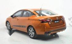 Nissan Versa 2020 1.6 Advance Mt-16
