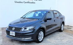 Volkswagen Vento 2018 barato en Zapopan-11