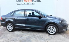 Volkswagen Vento 2018 barato en Zapopan-10