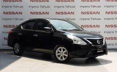 Venta de Nissan Versa 2019 usado Automatic a un precio de 210000 en Tláhuac-13