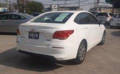 Se pone en venta Chevrolet Cavalier 2019-22