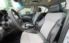 Se pone en venta Chevrolet Cruze 2015-18