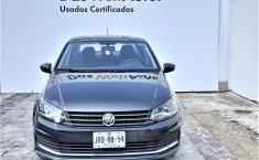 Volkswagen Vento 2018 barato en Zapopan-9