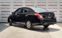 Venta de Nissan Versa 2019 usado Automatic a un precio de 210000 en Tláhuac-12