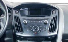 Venta de Ford Focus S 2015 usado Automatic a un precio de 182999 en Cuauhtémoc-23