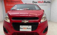 Chevrolet Spark LT 2016 barato en Puebla-10