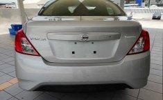 Nissan Versa 2017 4p Sense L4/1.6 Man-14