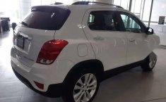 Venta de Chevrolet Trax 2020 usado Automático a un precio de 380000 en Tláhuac-10