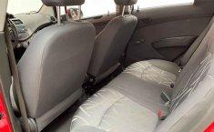 Chevrolet Spark LT 2016 barato en Puebla-8