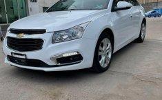 Se pone en venta Chevrolet Cruze 2015-17