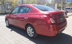 Nissan Versa Sense 2019 barato en Miguel Hidalgo-16
