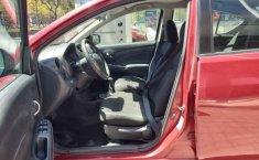 Nissan Versa Sense 2019 barato en Miguel Hidalgo-15
