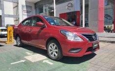 Nissan Versa Sense 2019 barato en Miguel Hidalgo-14