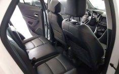 Venta de Chevrolet Trax 2020 usado Automático a un precio de 380000 en Tláhuac-9