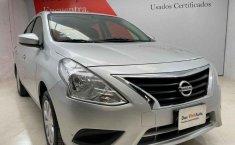 Nissan Versa 2016 impecable en Puebla-9